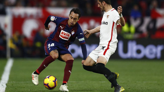 Eibar vs Granada match live streaming1