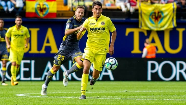 Eibar vs Villarreal match live streaming1