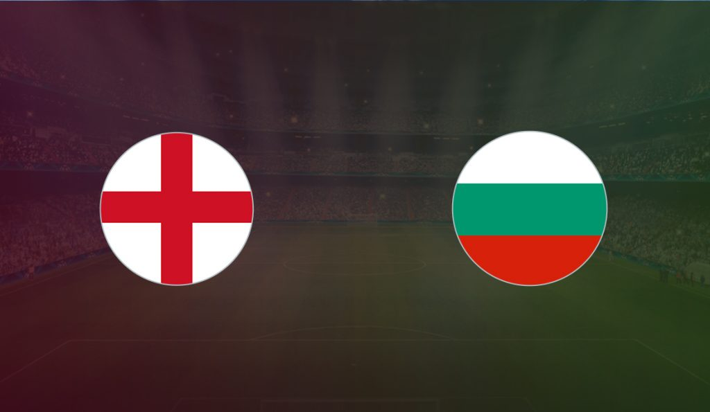 England-vs-Bulgaria match live streaming
