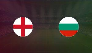 England-vs-Bulgaria match live streaming