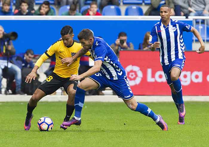 Espanyol vs Getafe Match Live Streaming1
