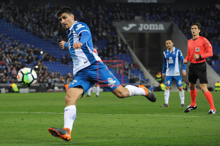 Espanyol vs Villarreal match live streaming1