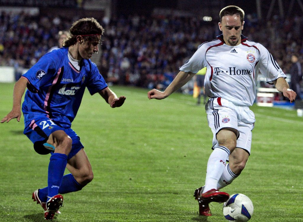 Getafe vs Osasuna match live streaming