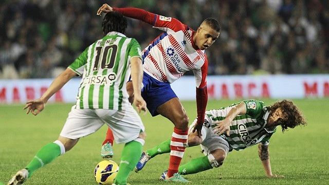 Granada vs Real Betis match live streaming1