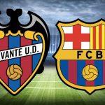 Levante vs Barcelona live streaming