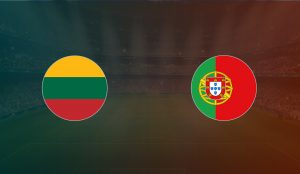 Lithuania vs Portugal match live streaming