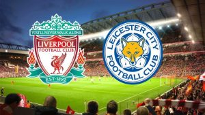 Liverpool vs Leicester City match live streaming