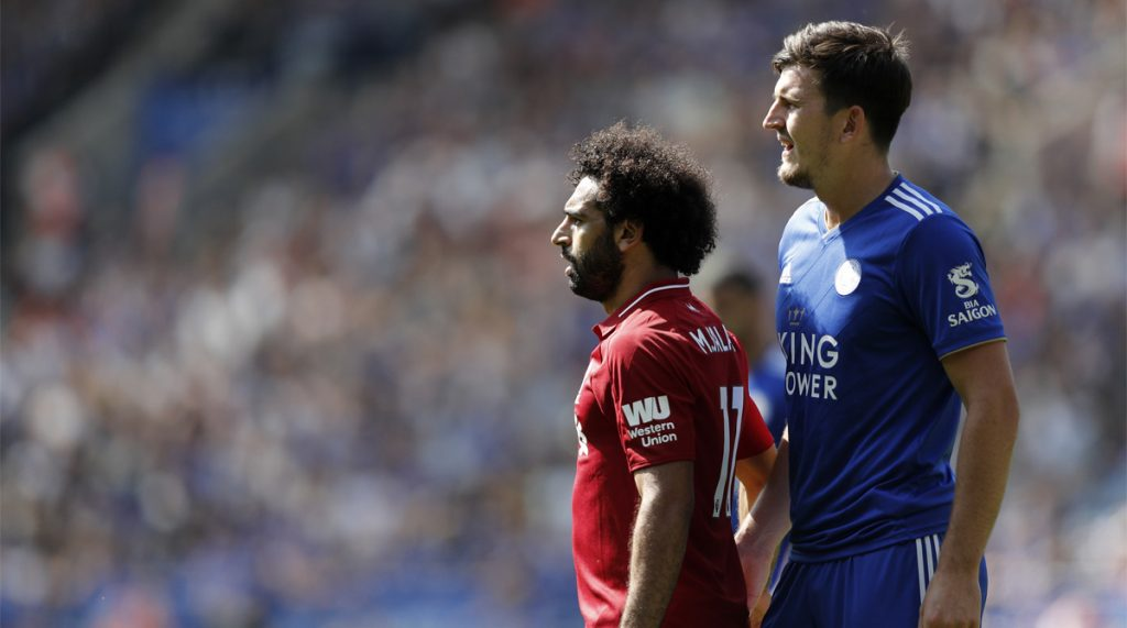 Liverpool vs Leicester City match live streaming1