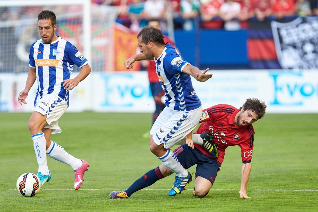 Osasuna vs Alaves match live streaming1