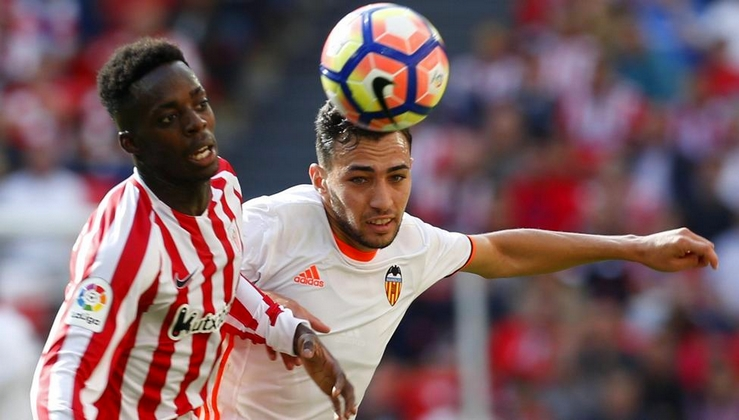 Osasuna vs Valencia match live streaming1
