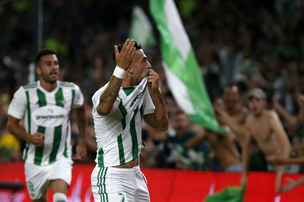 Real Betis vs Celta Vigo match live streaming1