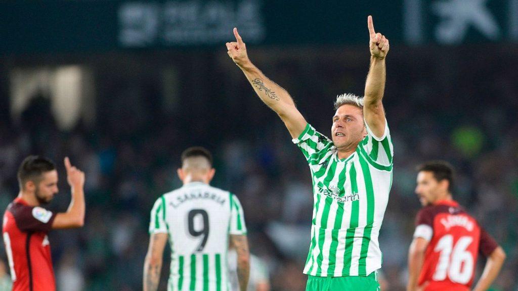 Real Betis vs Sevilla match live streaming1