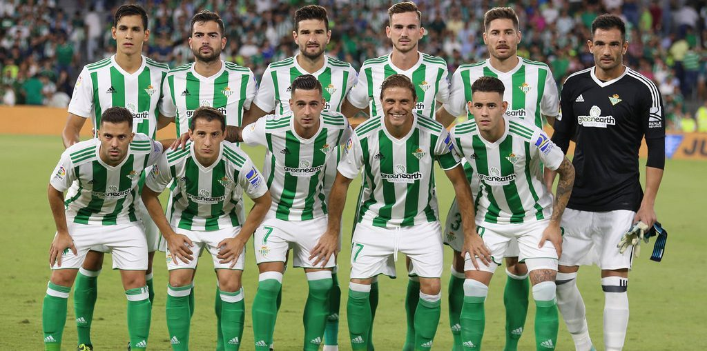 Real Mallorca vs Real Betis match live streaming