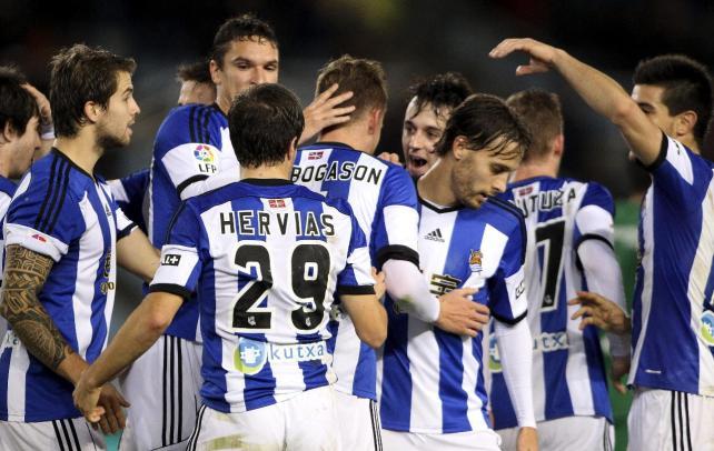 Real Sociedad vs Eibar match live streaming1