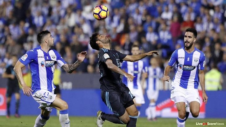 Real Sociedad vs Leganes Match Live Streaming1