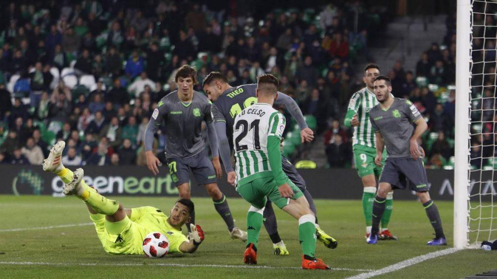 Real Sociedad vs Real Betis match live streaming1