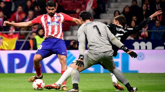 Sevilla vs Atletico Madrid match live streaming1