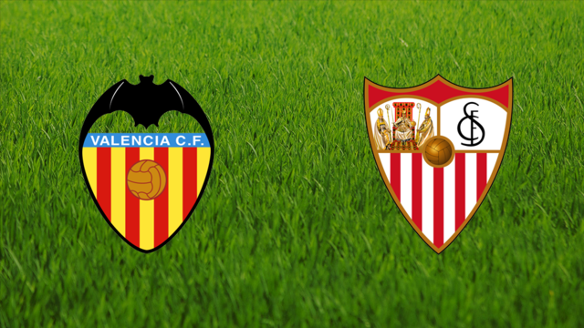 Valencia vs Sevilla match live streaming