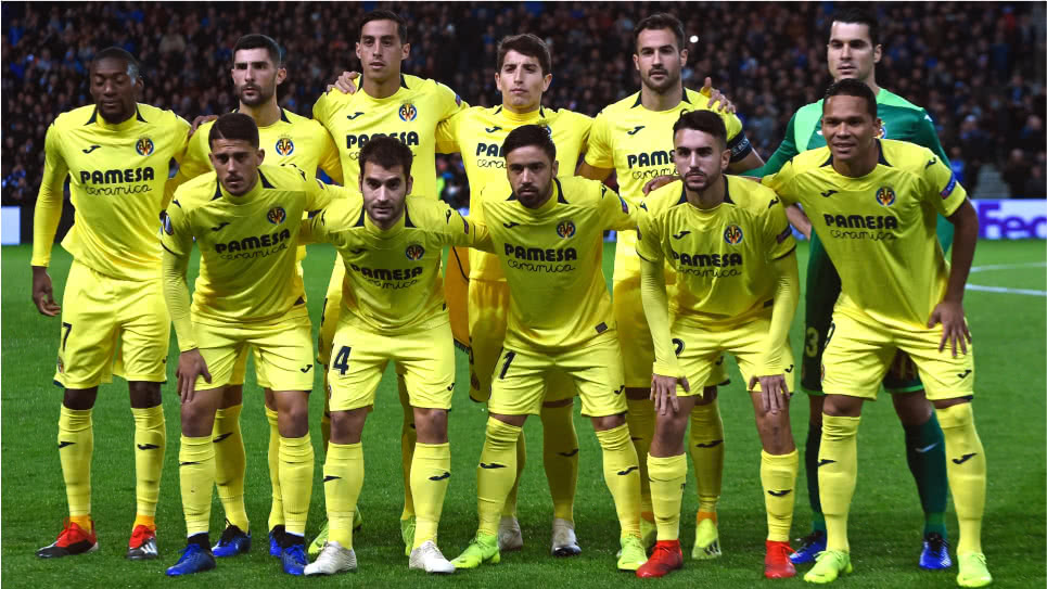 Villarreal vs Alaves match live streaming1