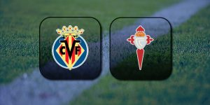 Villarreal vs Celta Vigo match live streaming
