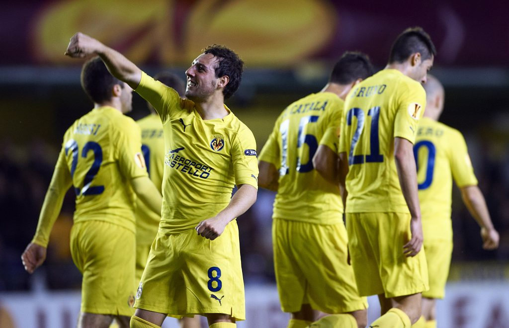 Villarreal vs Celta Vigo match live streaming1