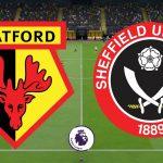 Watford vs Sheffield United match live streaming