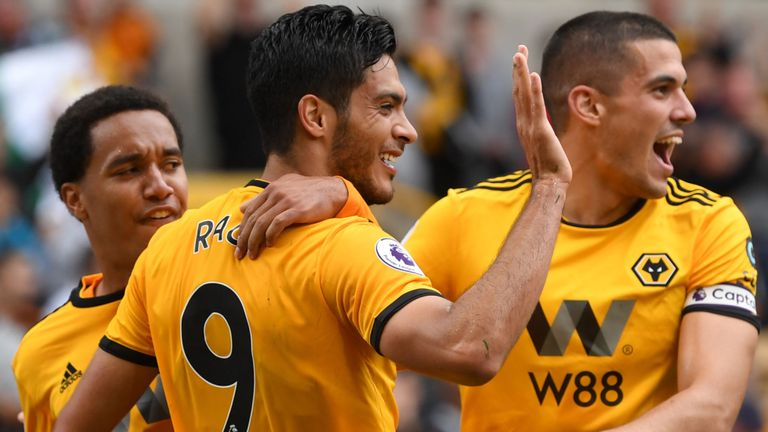 Wolves vs Watford match live streaming1