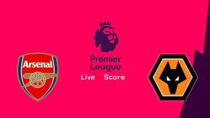 Arsenal vs Wolves Match Prediction Preview
