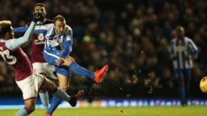 Aston Villa vs Brighton match live streaming