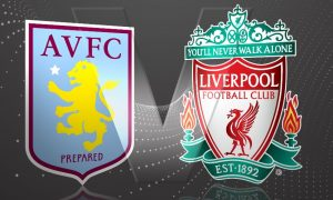 Aston Villa vs Liverpool match live streaming
