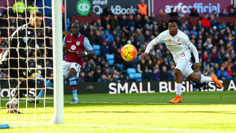 Aston Villa vs Liverpool match live streaming1
