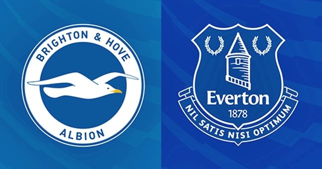 Brighton vs Everton match live streaming