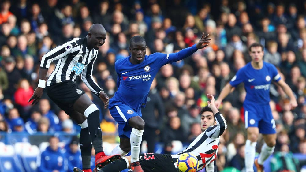 Chelsea vs Newcastle United match preview1