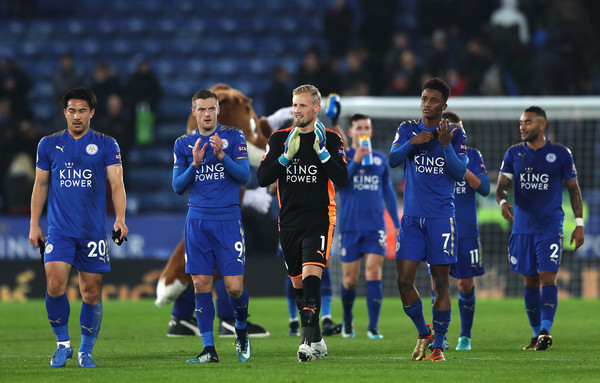 Leicester City vs Burnley match live streaming1