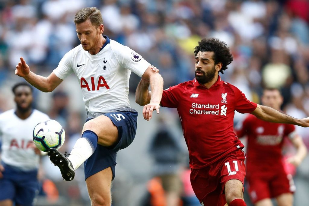 Tottenham vs Liverpool live streaming1