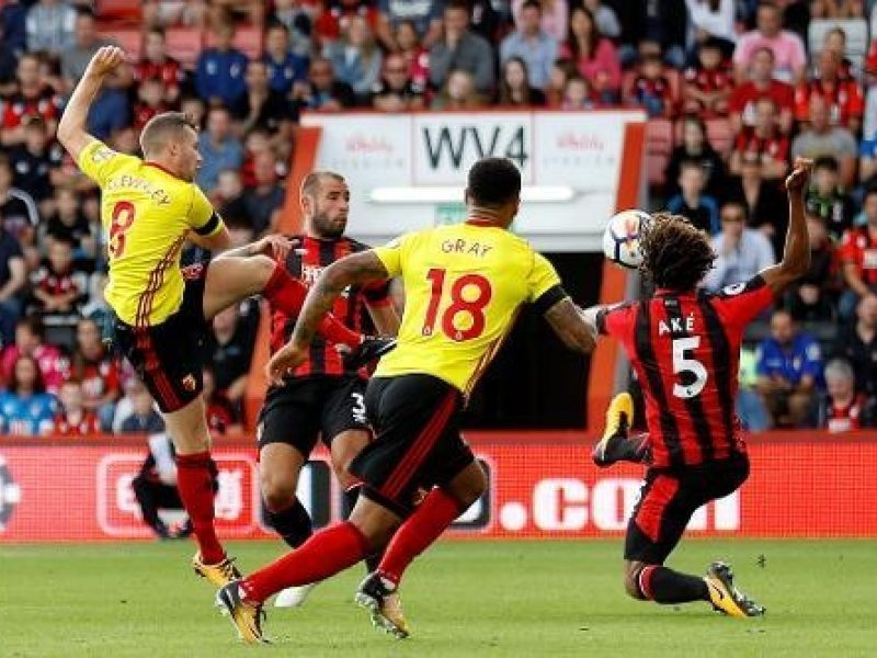 Watford vs Bournemouth match live streaming1