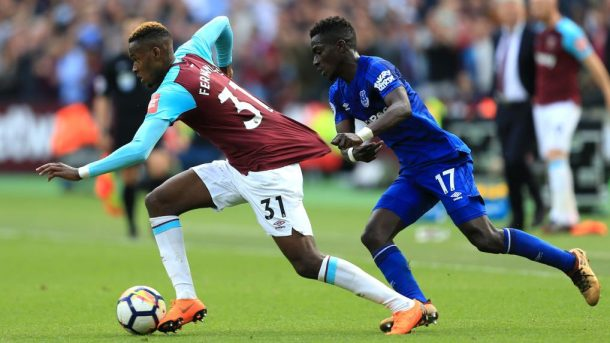 West Ham United vs Everton match live streaming1
