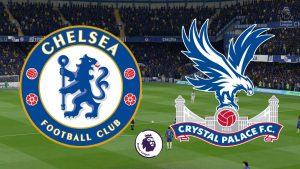 Chelsea vs Crystal Place match live streaming