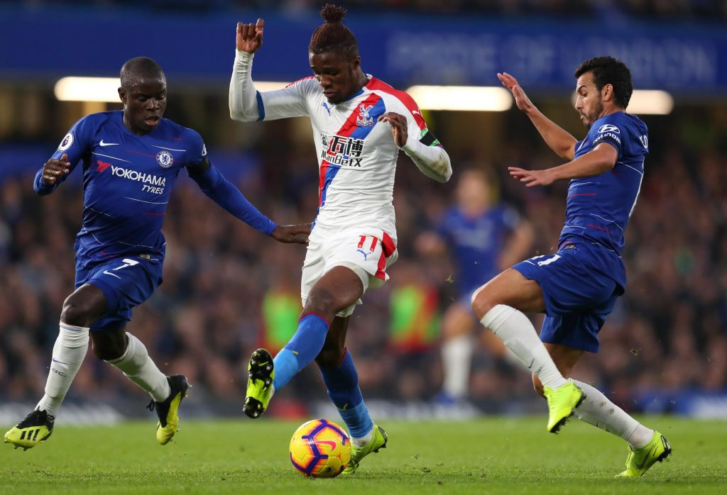 Chelsea vs Crystal Place match live streaming1