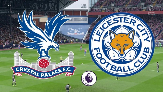 Crystal Place vs Leicester City match live streaming
