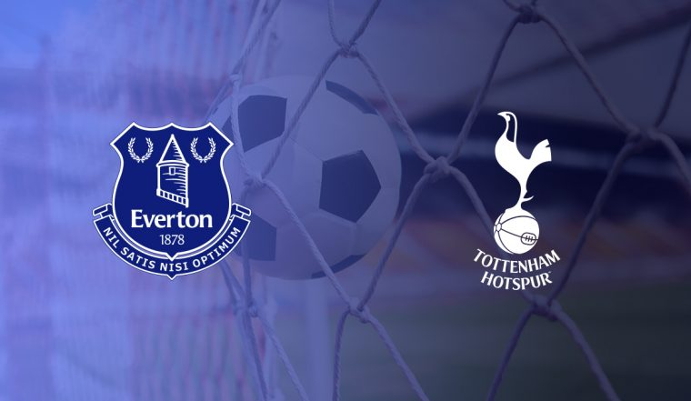 Everton vs Tottenham match live streaming
