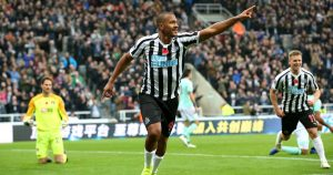 Newcastle vs Bournemouth match live streaming