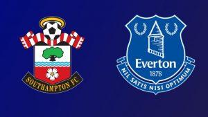 Southampton vs Everton match live streaming