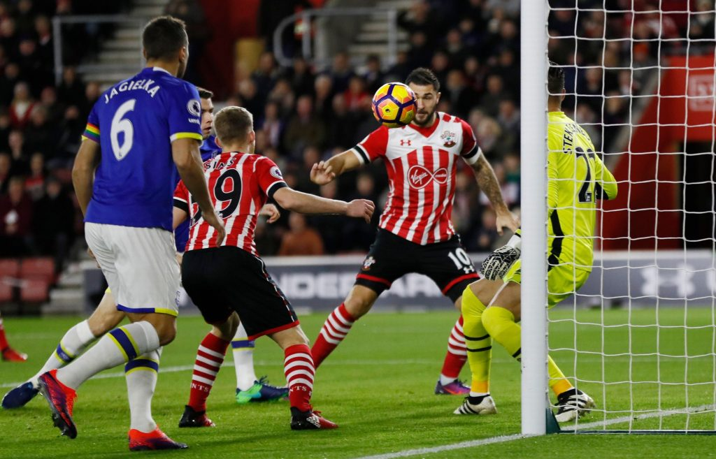 Southampton vs Everton match live streaming1