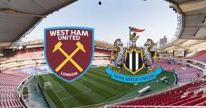 West Ham vs Newcastle match live streaming