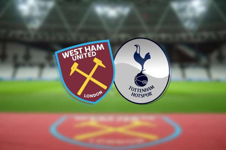 West Ham vs Tottenham match live streaming