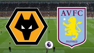 Wolves vs Aston Villa live streaming