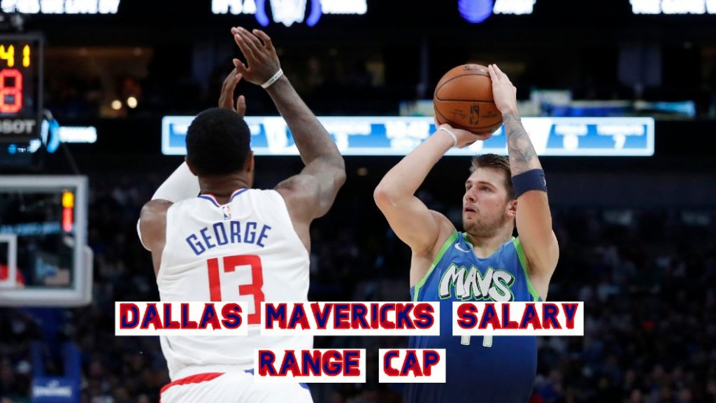 Dallas Mavericks Team Salary