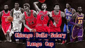 Chicago Bulls Salary Cap