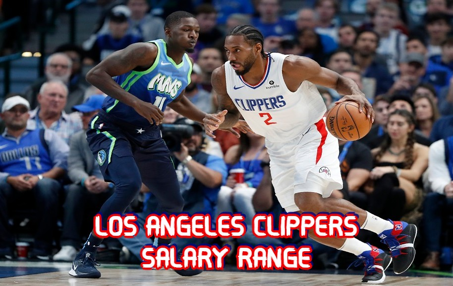 Los Angeles Clippers Salary
